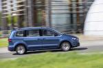 Volkswagen Sharan 2016 Фото 04