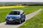 Volkswagen Sharan 2016 Фото 09