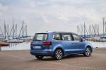 Volkswagen Sharan 2016 Фото 12