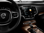 Volvo ХС90 2016 Фото 09