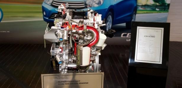 дизельный-двигатель-Сузуки автоволгоград
