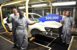 500000-й Volkswagen Passat Фото 03