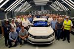 500000-й Volkswagen Passat Фото 10