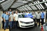 500000-й Volkswagen Passat Фото 15