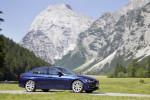 BMW 340i, Colour: mediterranean blue. Leather: Dakota Oyster, Sport Line