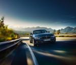 BMW 320d ED 2016 Фото 1