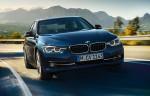 BMW 320d ED 2016 Фото 3