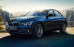 BMW 320d ED 2016 Фото 4