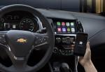 Chevrolet Cruze 2016 США Фото 02