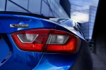 Chevrolet Cruze 2016 США Фото 07