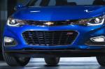 Chevrolet Cruze 2016 США Фото 09