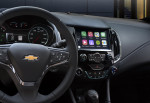 Chevrolet Cruze 2016 США Фото 11