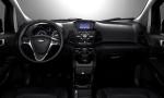 Ford Ecosport 2015 Фото 05