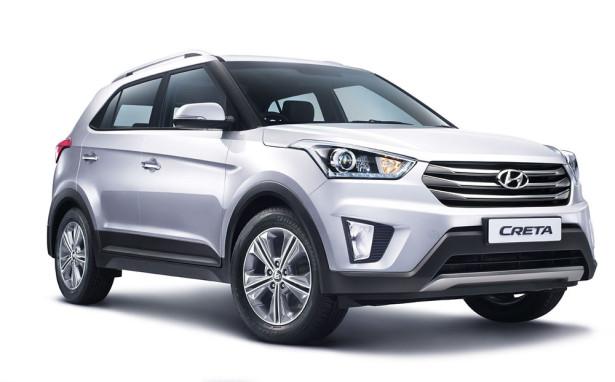 Hyundai Creta 2015 Фото 01