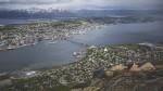 Калина Норвегия Фото 07