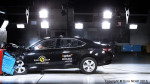 Новая Skoda Superb получила 5 звезд за краш-тесты Euro NCAP