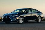 Lexus ES 2016 Фото 1