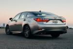 Lexus ES 2016 Фото 14