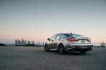Lexus ES 2016 Фото 20