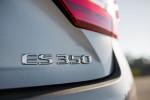 Lexus ES 2016 Фото 4
