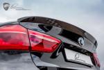 Lumma Design  тюнинг BMW X6 F16 2015 Фото 4