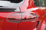 Mansory Porsche Cayenne 2015 Фото 08