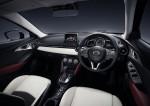 Mazda CX-3 2016 Фото 11