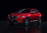 Mazda CX-3 2016 Фото 16