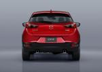 Mazda CX-3 2016 Фото 9