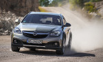 Opel Insignia дизель 2015 Фото 03