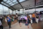 Презентация Audi Q7 2015 в Волгограде Фото 25