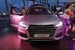 Презентация Audi Q7 2015 в Волгограде Фото 35