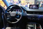 Презентация Audi Q7 2015 в Волгограде Фото 39