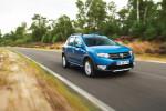 Renault Dacia Sandero Великобритания 2015 Фото 04