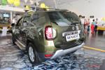 Renault Duster 2015 Арконт Волгоград Фото 06