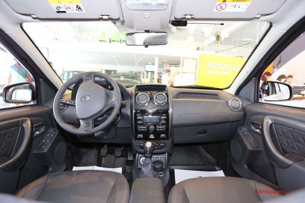 Renault Duster 2015 Арконт Волгоград Фото 08