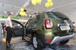 Renault Duster 2015 Арконт Волгоград Фото 21