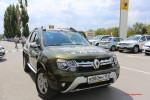 Renault Duster 2015 Арконт Волгоград Фото 36