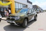 Renault Duster 2015 Арконт Волгоград Фото 38