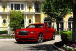 Rolls-Royce St. James Wraith 2015 Фото 01