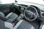 Toyota Auris 2016 Фото 08