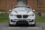 Тюнинг BMW X5 F15  ABT 2015 Фото 01