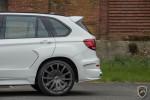 Тюнинг BMW X5 F15  ABT 2015 Фото 02