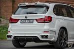 Тюнинг BMW X5 F15  ABT 2015 Фото 07