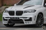 Тюнинг BMW X5 F15  ABT 2015 Фото 11
