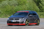 Тюнинг Volkswagen Golf MR Racing Фото 01