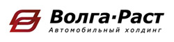 Волга раст лого