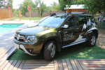 Volkswagen Polo Renault Duster Волга-Раст 2015 Фото  03
