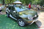 Volkswagen Polo Renault Duster Волга-Раст 2015 Фото  05