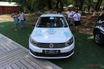 Volkswagen Polo Renault Duster Волга-Раст 2015 Фото  06